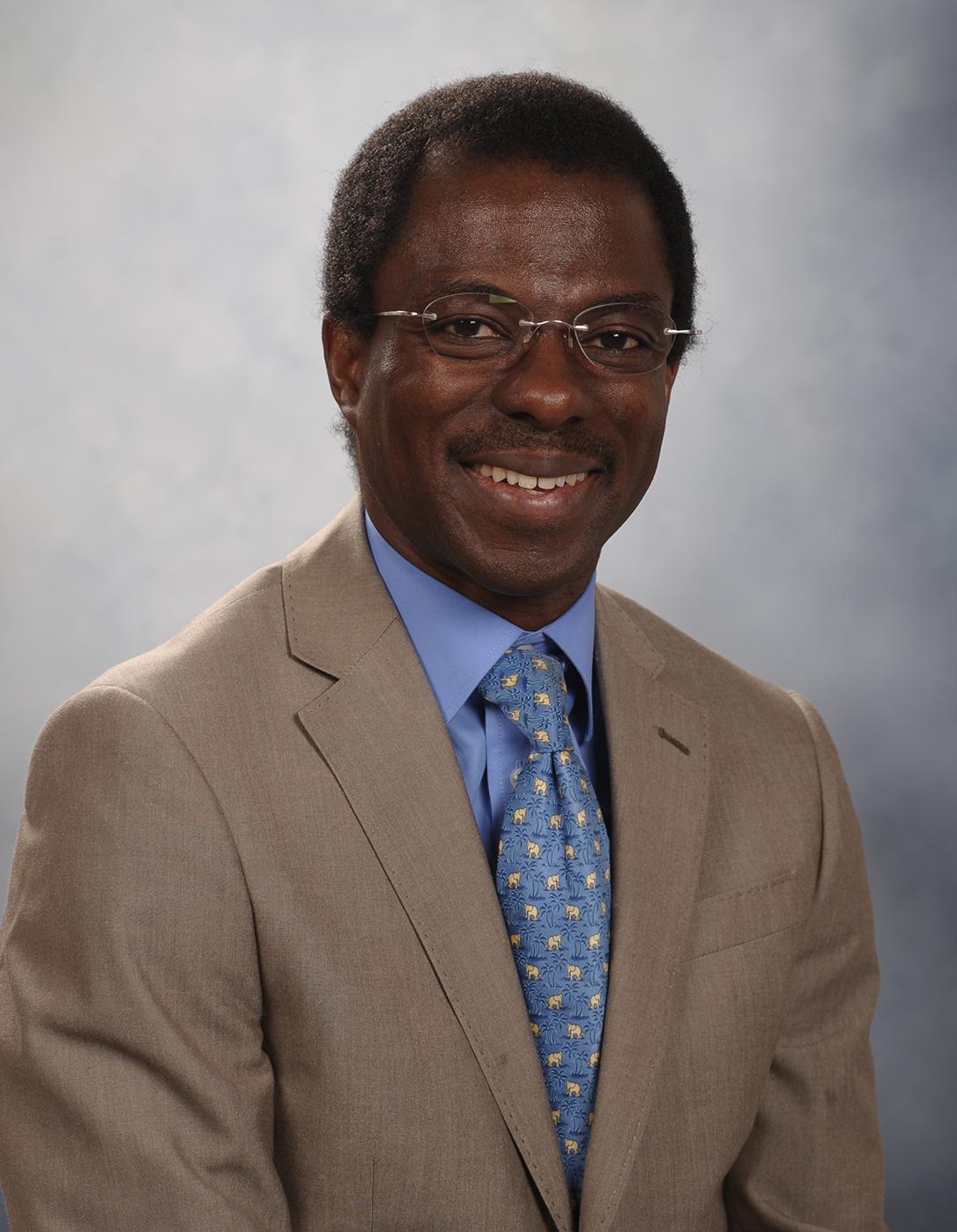 Vincent Amanor-Boadu